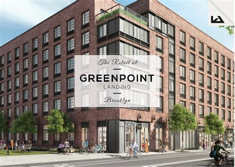 Apartments In Greenpoint Nyc Greenpoint Landing Rentals Ny Apartments