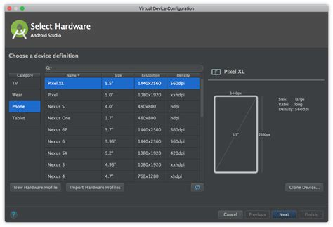 android studio layout large android studio 2 3 canary available android studio