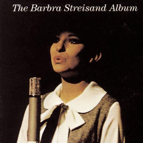 barbra streisand peking the barbra streisand album barbra streisand
