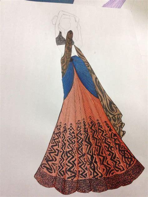 fashion illustration indian 406 best indian fashion illustrations images on