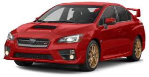 Subaru Wrx Lease Deals 2015 Subaru Wrx Sti Lease Deals And Special Offers