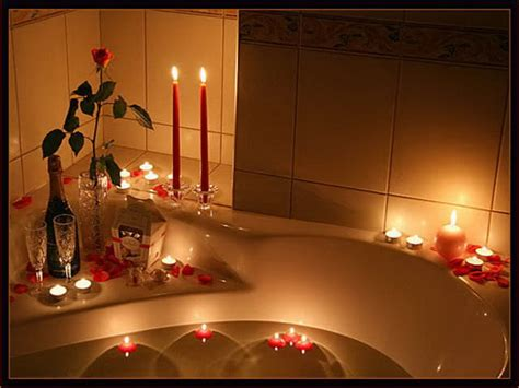 Sexy Bathroom Ideas | great sexy valentine s day bathroom decorating ideas