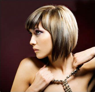 pictures of bob haircuts with foil color 39 best hair color with highlights lowlights images on
