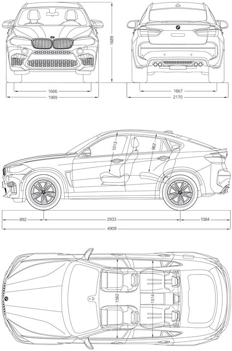xatva manqanis how to draw a bmw x6 как нарисовать bm bmw x6 m 2014 blueprint free blueprint for 3d