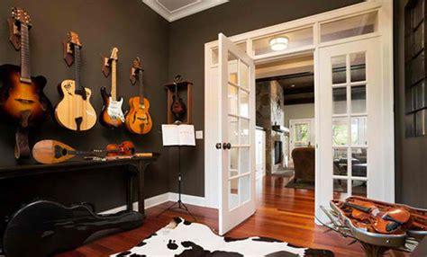 cool  modern home  studios home design