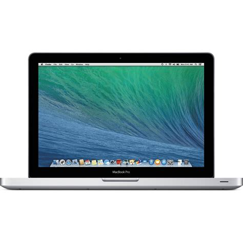 Laptop Apple Mac Pro apple 13 3 quot macbook pro notebook computer z0mt md1014 b h