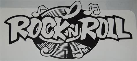 rock n roll schlafzimmerdekor rock n roll schrift wei 223 3 teiler leinwandbild 120 215 80
