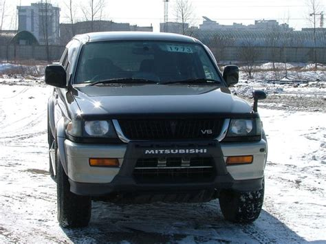 car maintenance manuals 2003 mitsubishi challenger auto manual service manual how make cars 2004 mitsubishi challenger regenerative braking mitsubishi