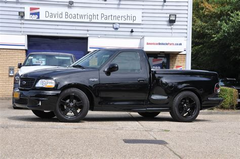 dodge ram lighting 2004 ford f150 lightning svt david boatwright