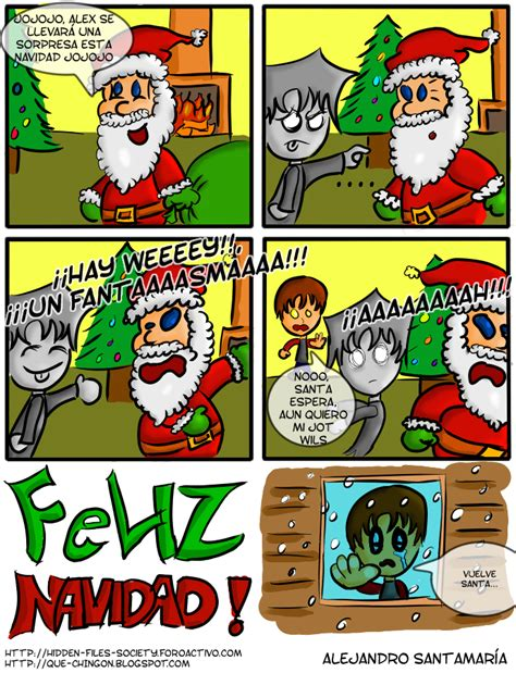 imagenes de navidad comicas tu y yo amor