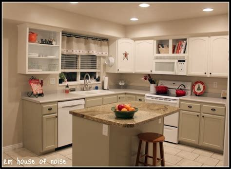 kitchen cabinet paint type love this idea i need new lower cabinets and think this