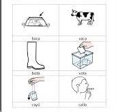 imagenes de palabras homografas paranimo sinonimo antonimo homografas y homonimas con