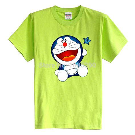 Kaos Doraemontshirt doraemon free shipping 2014 new sale japanese anime doraemon t shirt doraemon printed t shirt