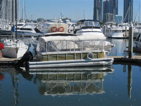 runaway bay pontoon boats for sale boats for sale bosuns locker