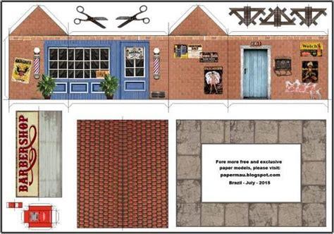 Papercraft Shop - 201 mejores im 225 genes sobre casitas en