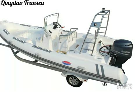 inflatable boat outboard ce certificate rigid inflatable boat with outboard engine