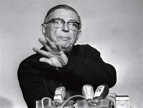 Sartre Jean Paul jean paul sartre known news and