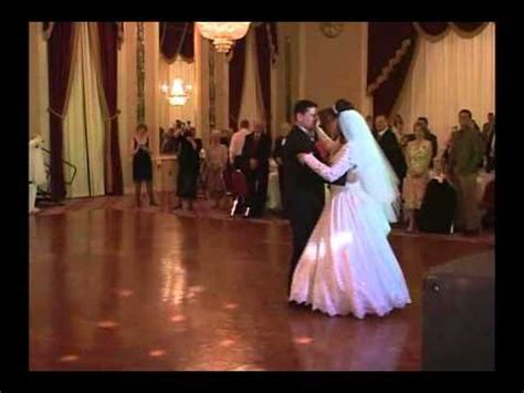 "Choreographed First Wedding Dance ""Lady in Red""   YouTube"