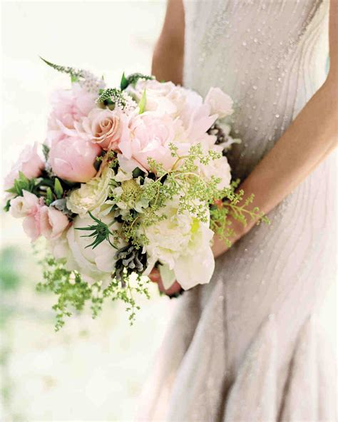 Wedding Flower Pictures Pink by The 50 Best Wedding Bouquets Martha Stewart Weddings