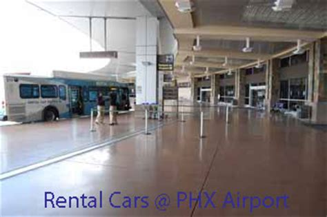 phoenix scottsdale taxicabs  rental cars