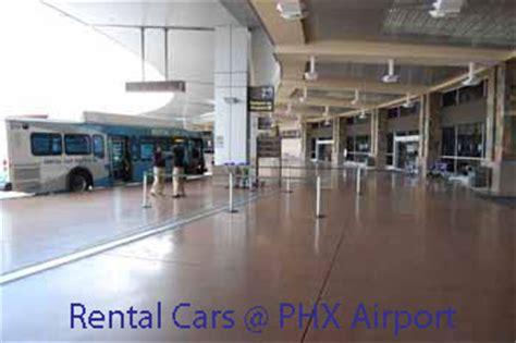 phoenix scottsdale taxicabs  rental cars