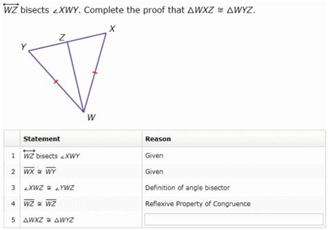 proving triangles congruent worksheet with answers ixl