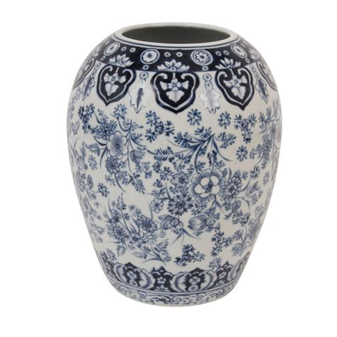 Big Blue Vase by Big Delft Blue Vase Amsterdam Cheese Company