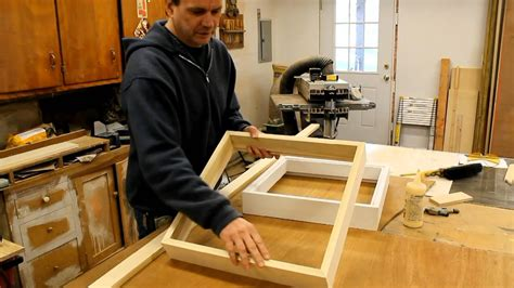 art woodworking     wood picture frame