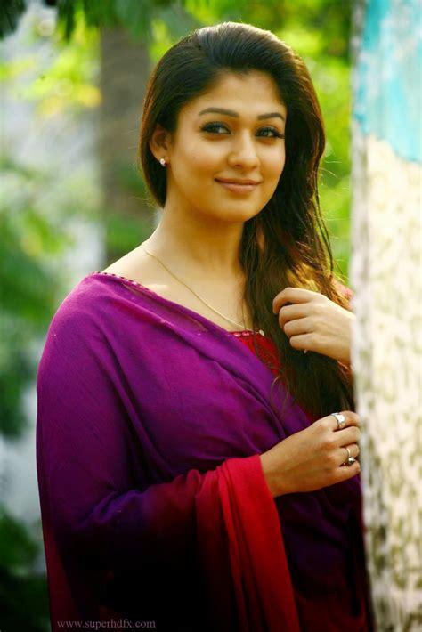 nayanthara sari new hd photo free download actress nayanthara hd free