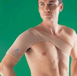 Dijamin Shoulder Support Oppo 1072 lifetec inc manufacturers section