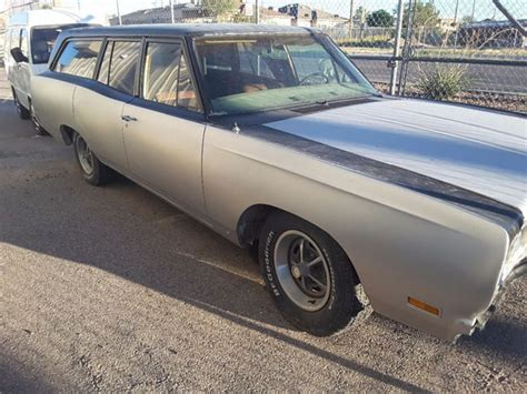 1969 plymouth satellite parts find of the day 1969 plymouth satellite wagon car