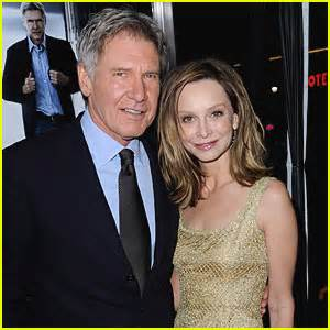 Harrison Ford And Calista Flockhart Are Engaged by Harrison Ford Calista Flockhart Married In New Mexico