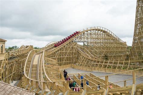 theme park dublin tayto park the cu chulainn coaster the deluxe group