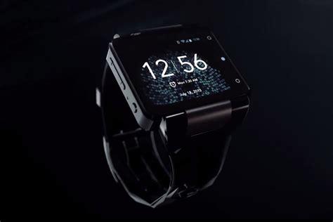 Smartwatch Neptune Neptune Pine Smartwatch Mikeshouts