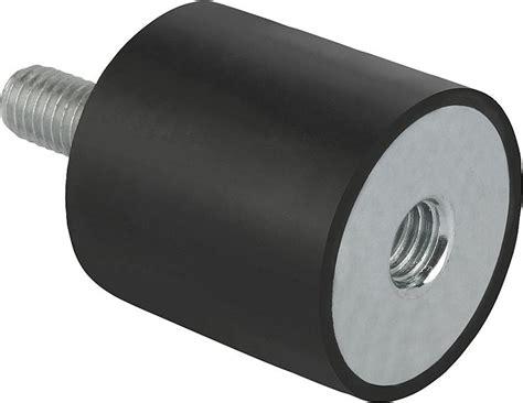 Vicenza Stainless Steel Tipe B kipp rubber buffers steel or stainless steel type b