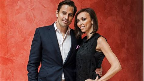 E Anchor Engaged To Apprentice Winner by Bill And Giuliana Rancic Wedding Bill Rancic Reveals How A