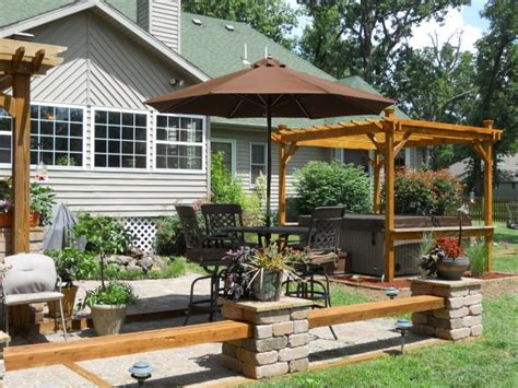 Paradise Backyard by Backyard Paradise Outdoor Living