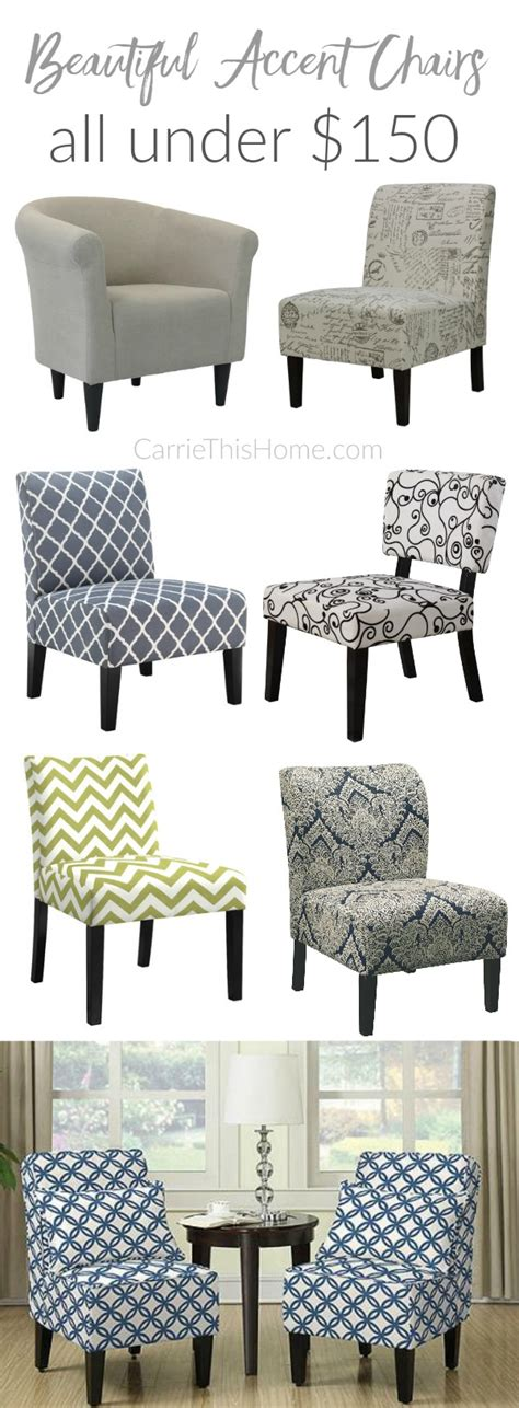 Accent Chairs 150 by Beautiful Accent Chairs 150