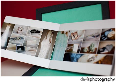 Wedding Album Design Ireland by Davis Photography Wedding Photography Northern Ireland