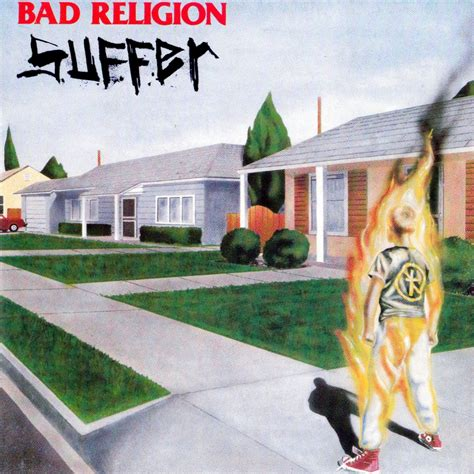 bad bd suffer discography the bad religion page since 1995