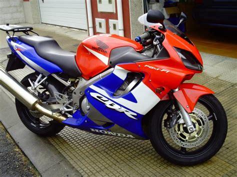 2001 honda cbr600f moto zombdrive