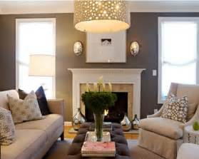 small grey living room choosing a paint pallette