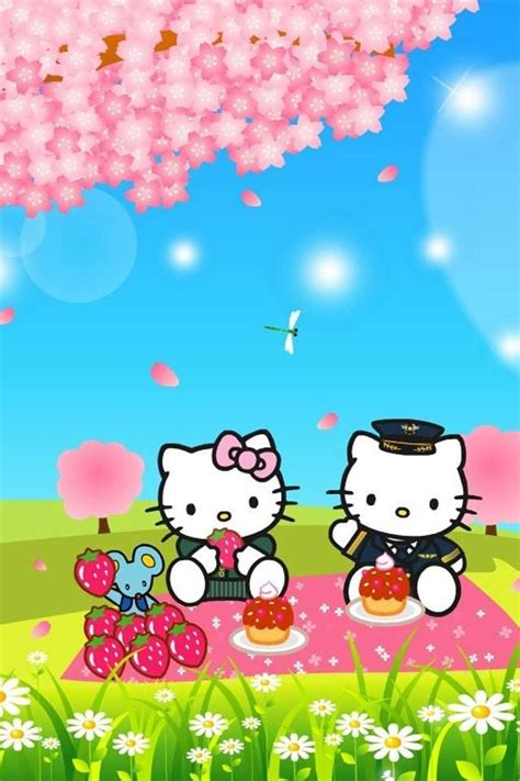 live wallpaper of hello kitty the 25 best hello kitty live wallpaper ideas on pinterest