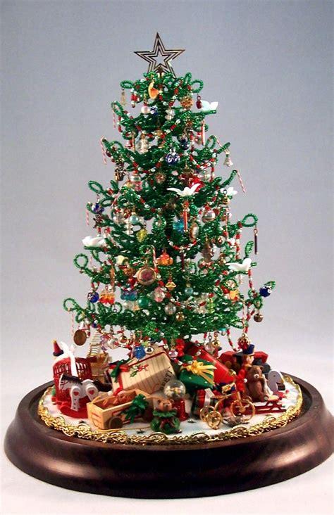 google holiday living mini christmas trees miniature search miniature world miniature