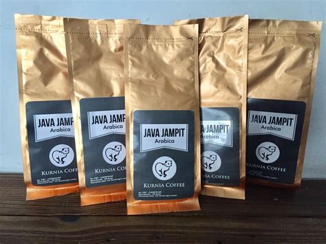 Queenyshop Kopi 7 Elemen Pouch sell java jit coffee powder from indonesia by cv kurnia agro lestari cheap price