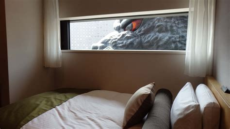 theme love hotel shinjuku spend a night with godzilla in shinjuku savvy tokyo
