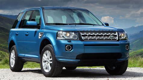 2014 land rover freelander usa top auto magazine