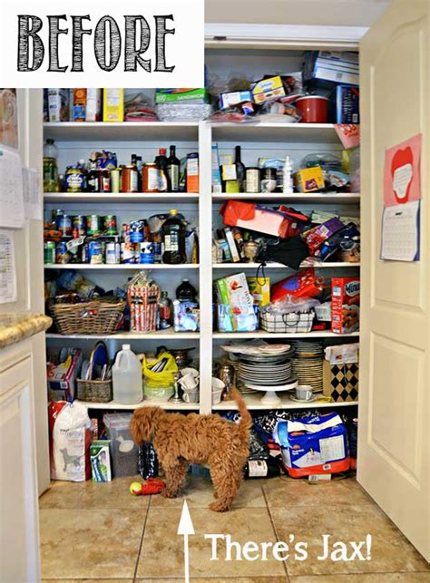 Best Pantry Storage Ideas 5 Clever Real Pantry Storage Ideas Tidbits Twine