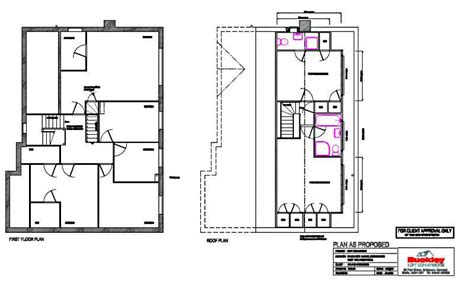 loft conversion floor plans loft conversion stourbridge buckley loft conversions ltd