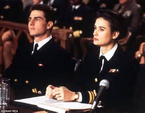 Film Tom Cruise And Demi Moore | nbc plans live tv production of a few good men play